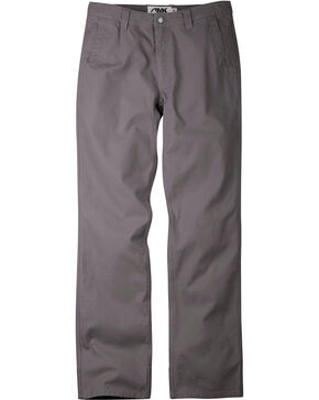 Mountain Khakis Men's Slate Original Slim Fit Pants , Slate, hi-res