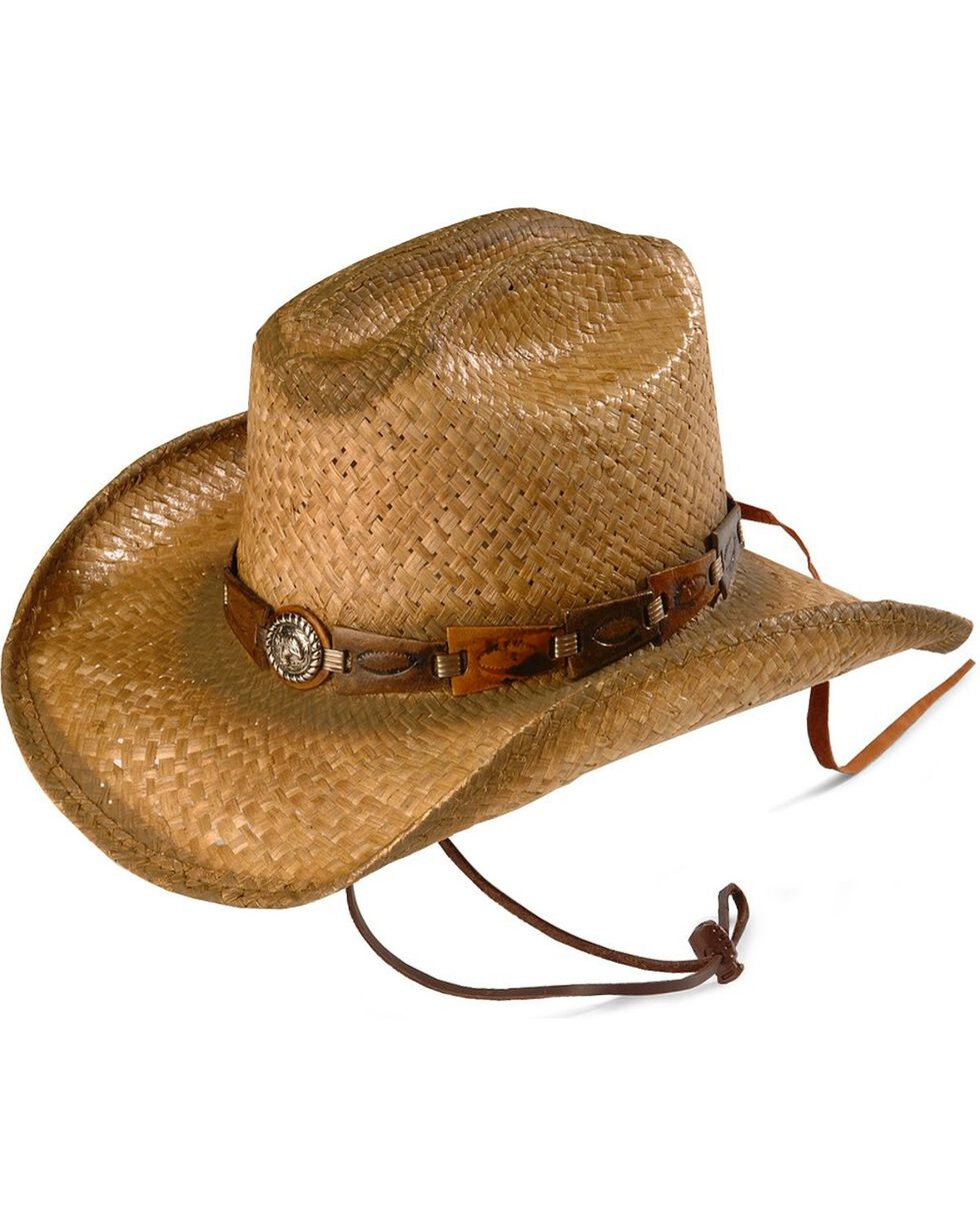 Horse Play Cowgirl Hat, Natural, hi-res
