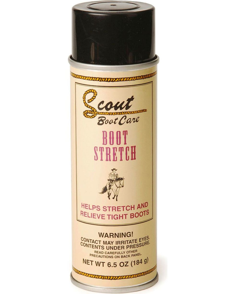 Boot Barn® M&F Boot Stretch Spray, Natural, hi-res
