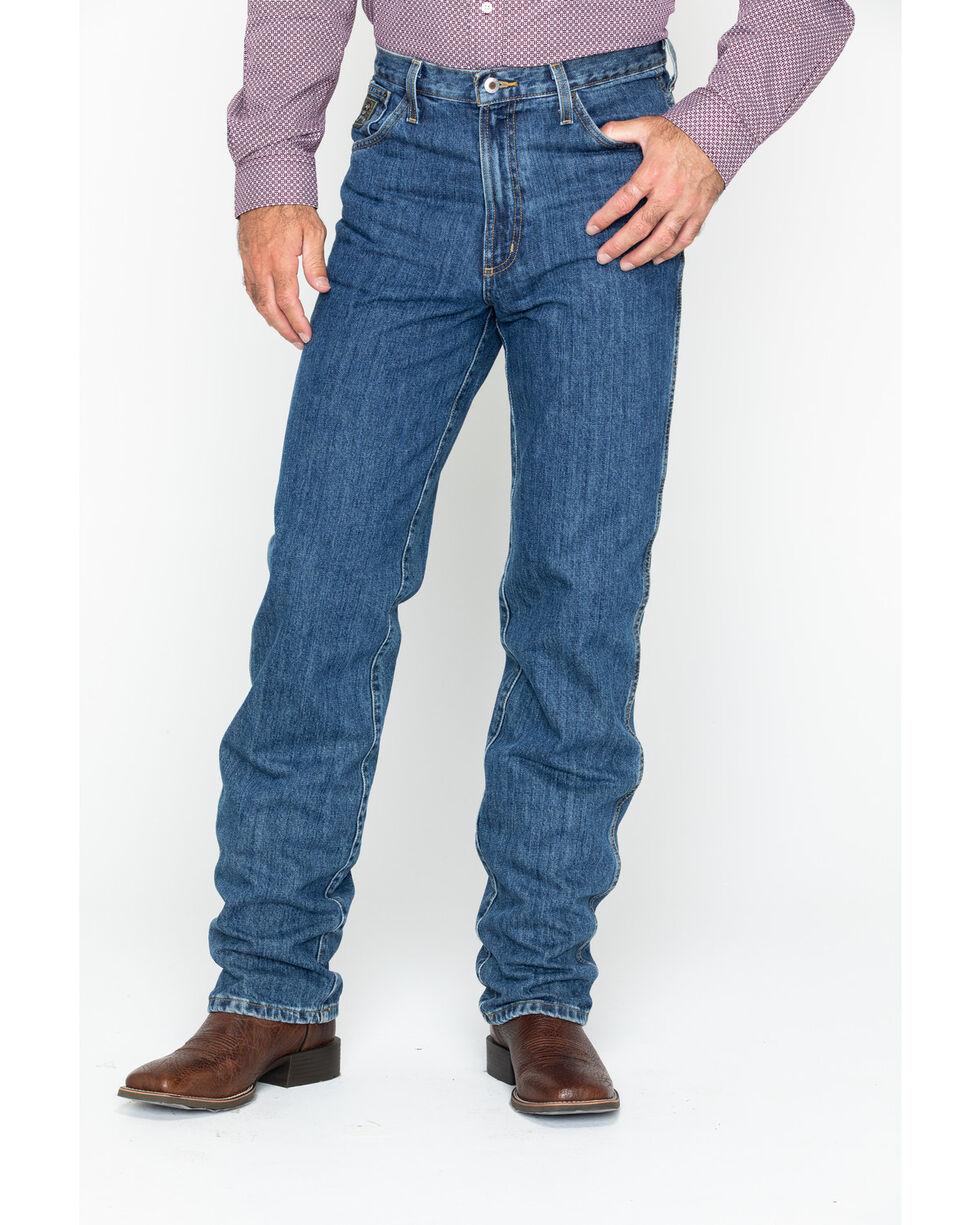 Cinch Jeans - Green Label Original Fit Dark Stonewash, Dark Stone, hi-res