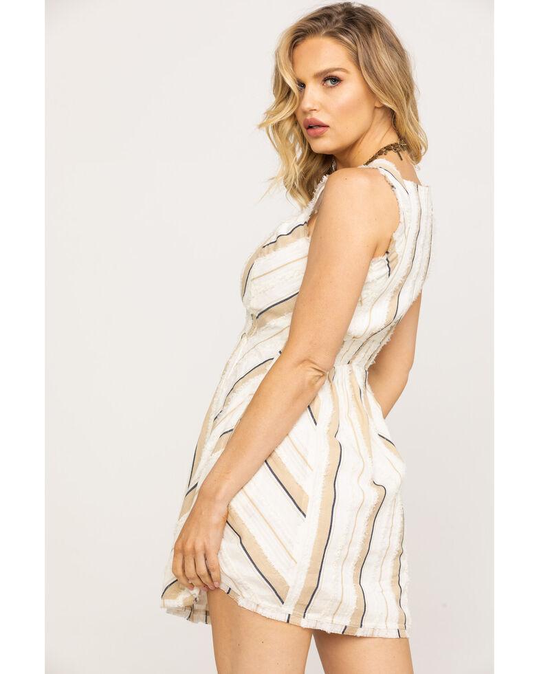 Idyllwind Women's Meet Me At Sunset Dress, Ivory, hi-res