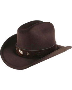 04210708296f84 Cody James® Kid's Wool Cowboy Hat