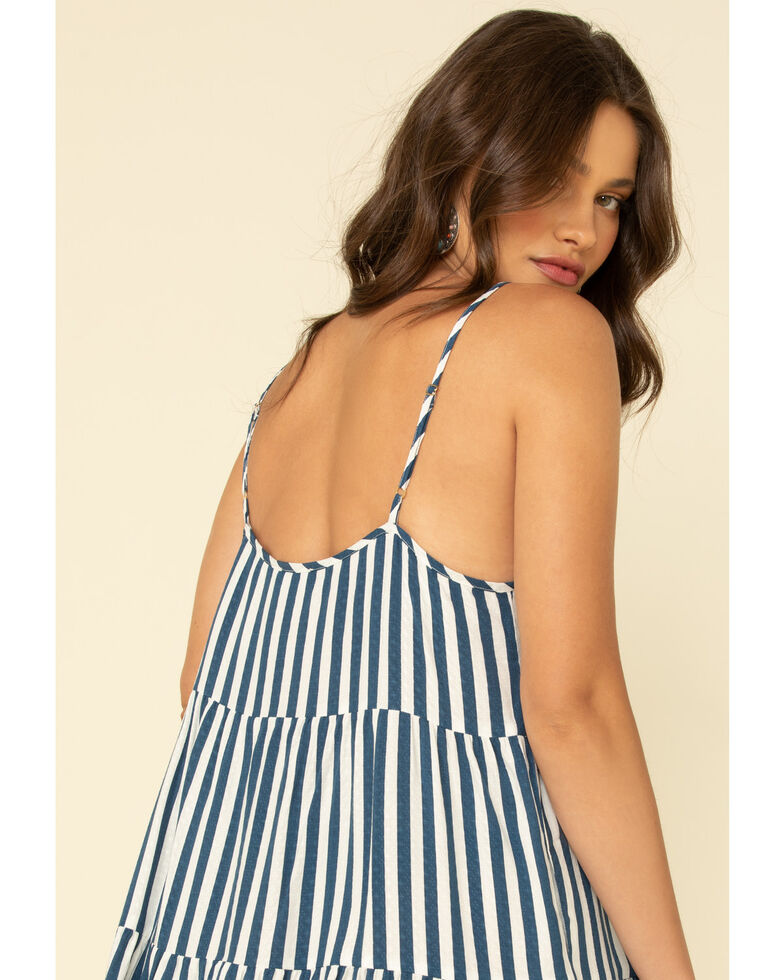 Show Me Your Mumu Women's Caroline Mini Dress , Multi, hi-res