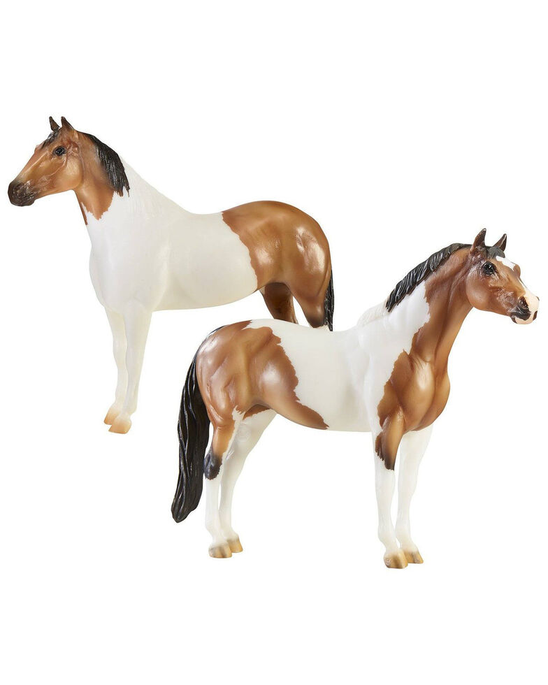 Breyer Tony Da Pony & Bugs Maloney Horse Set, No Color, hi-res