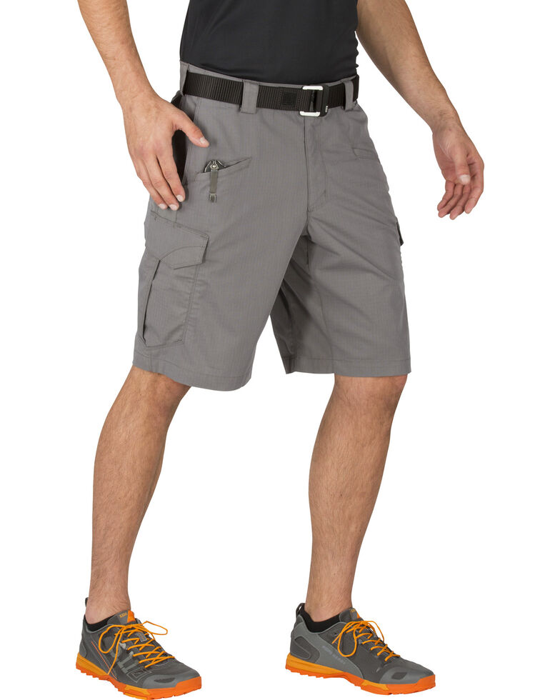 5.11 Tactical Men's Stryke™ Shorts , Grey, hi-res
