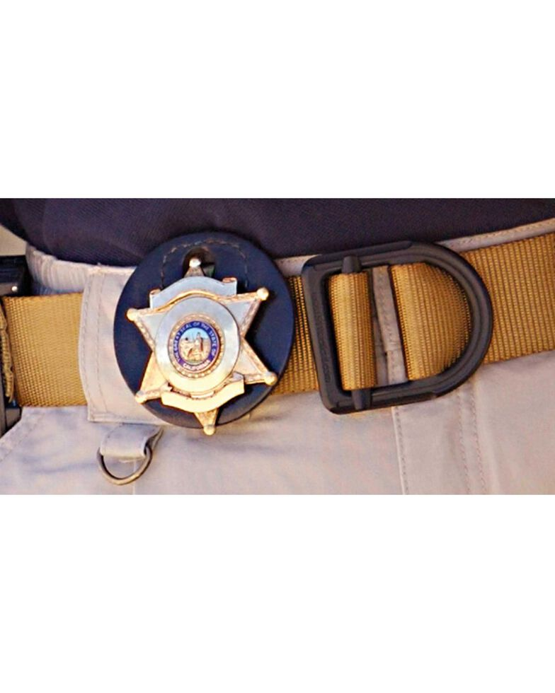5.11 Tactical Operator Belt, Coyote Brown, hi-res