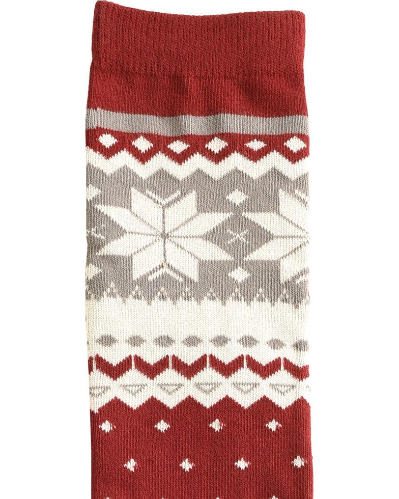 Shyanne Womens Pattern Knee High Socks Boot Barn