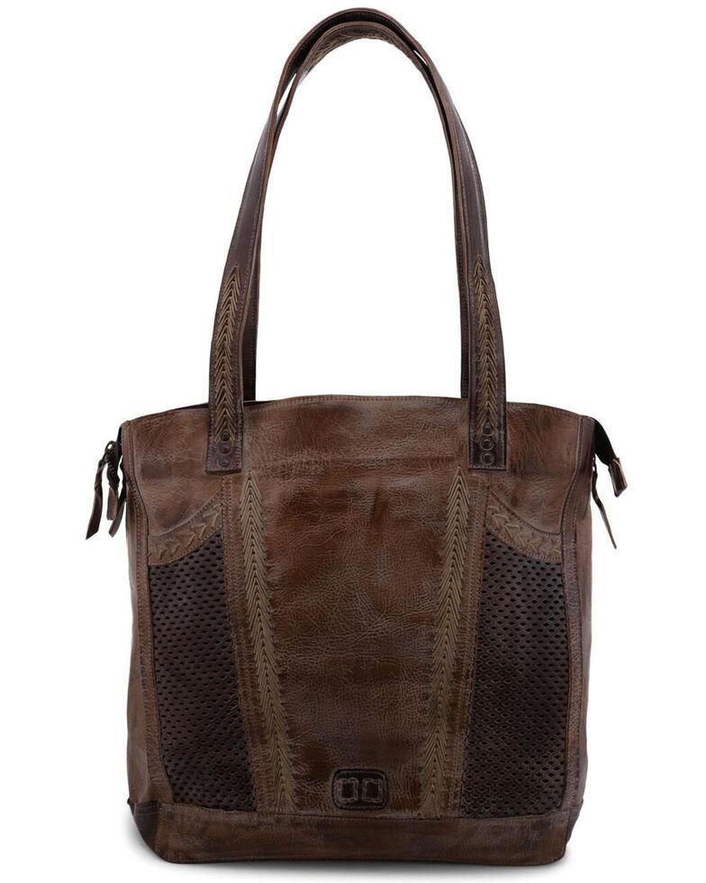 Bed Stu Women's Amelie Tote Bag, Tan, hi-res