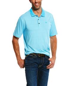 e13862a5 Ariat Men's TEK Micro Stripe Polo Shirt