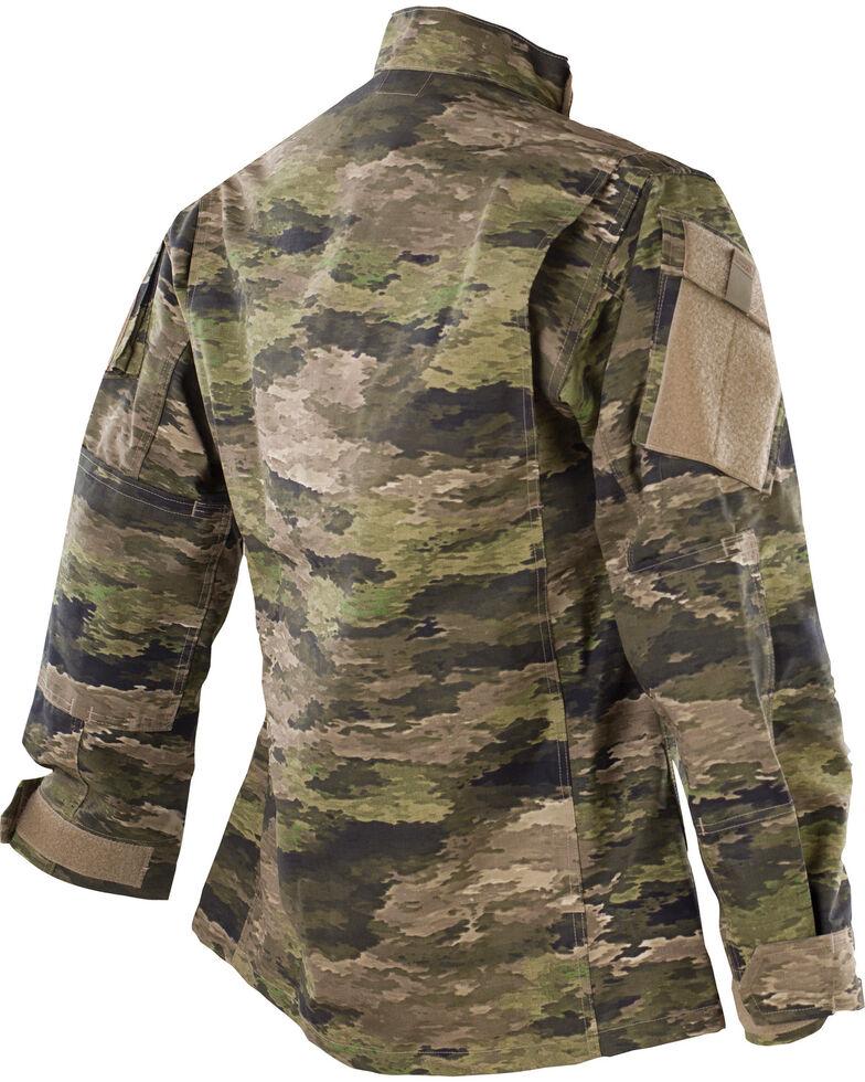 Tru-Spec Men's Camo Urban Force TRU Shirt , Camouflage, hi-res