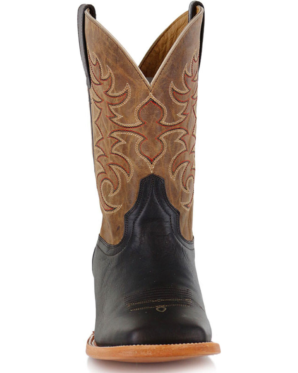 Cody James® Men's Xala Western Boots, Brown, hi-res