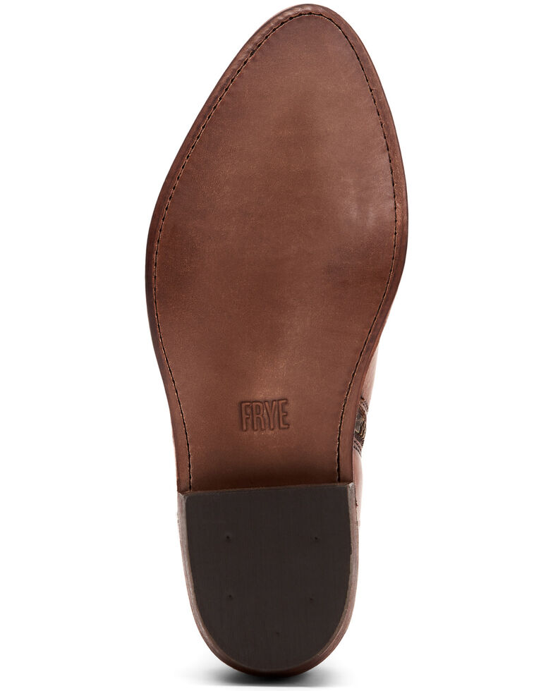 Frye Women's Billy Fashion Booties - Pointed Toe, Brown, hi-res