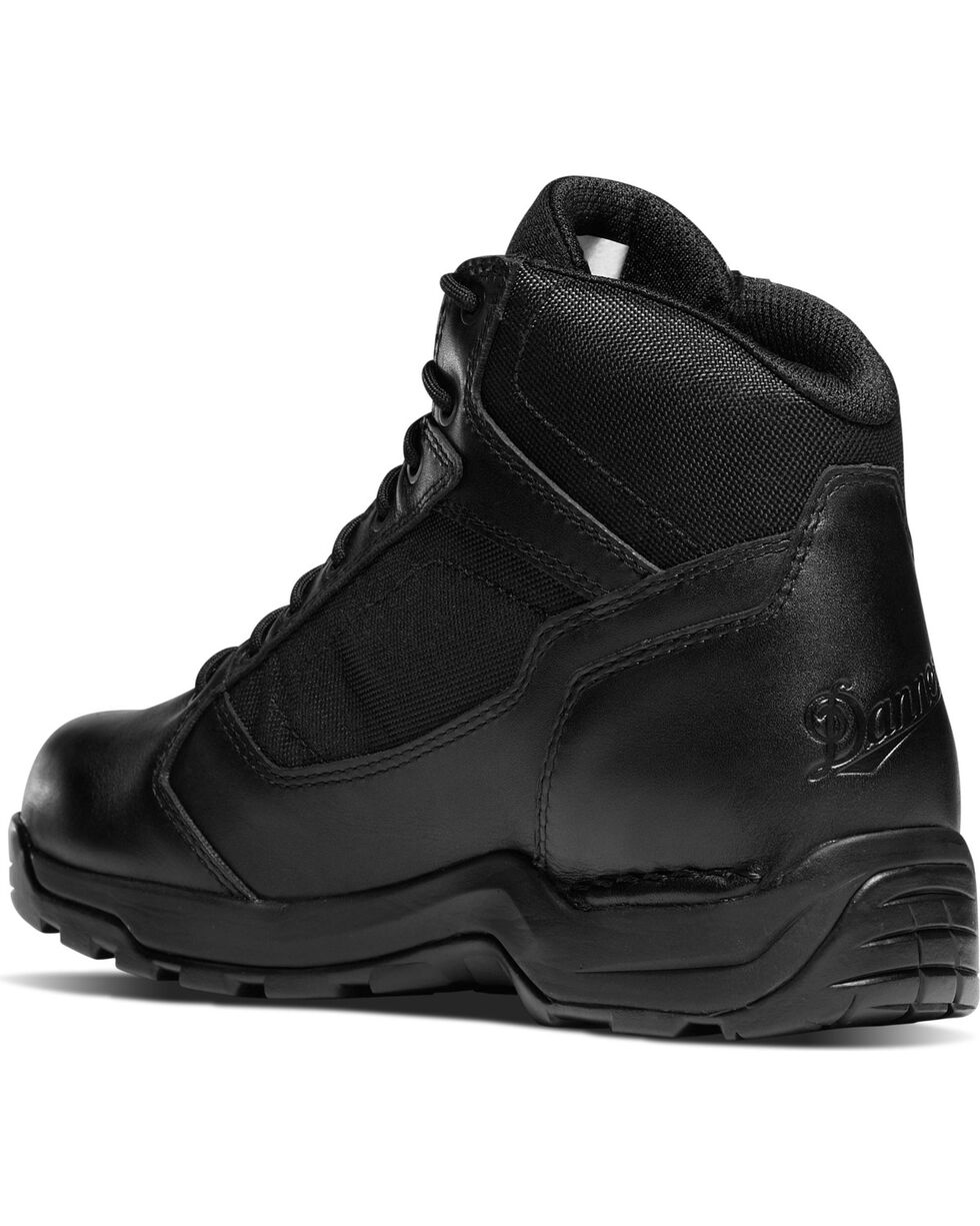 Danner Women's Striker Torrent 45 Uniform Boots, Black, hi-res