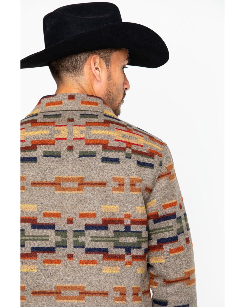 Pendleton Men's Outdoor Cruiser Coat , Tan, hi-res