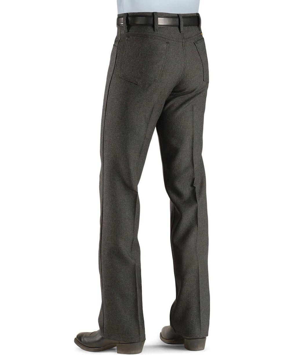Wrangler Wrancher Dress Jeans , Hthr Chrcl, hi-res