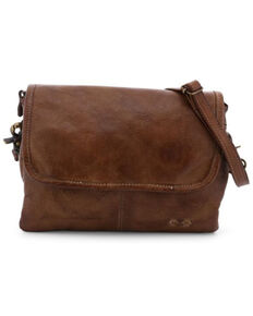 Evolutions Women's Ziggy Crossbody Bag, Tan, hi-res