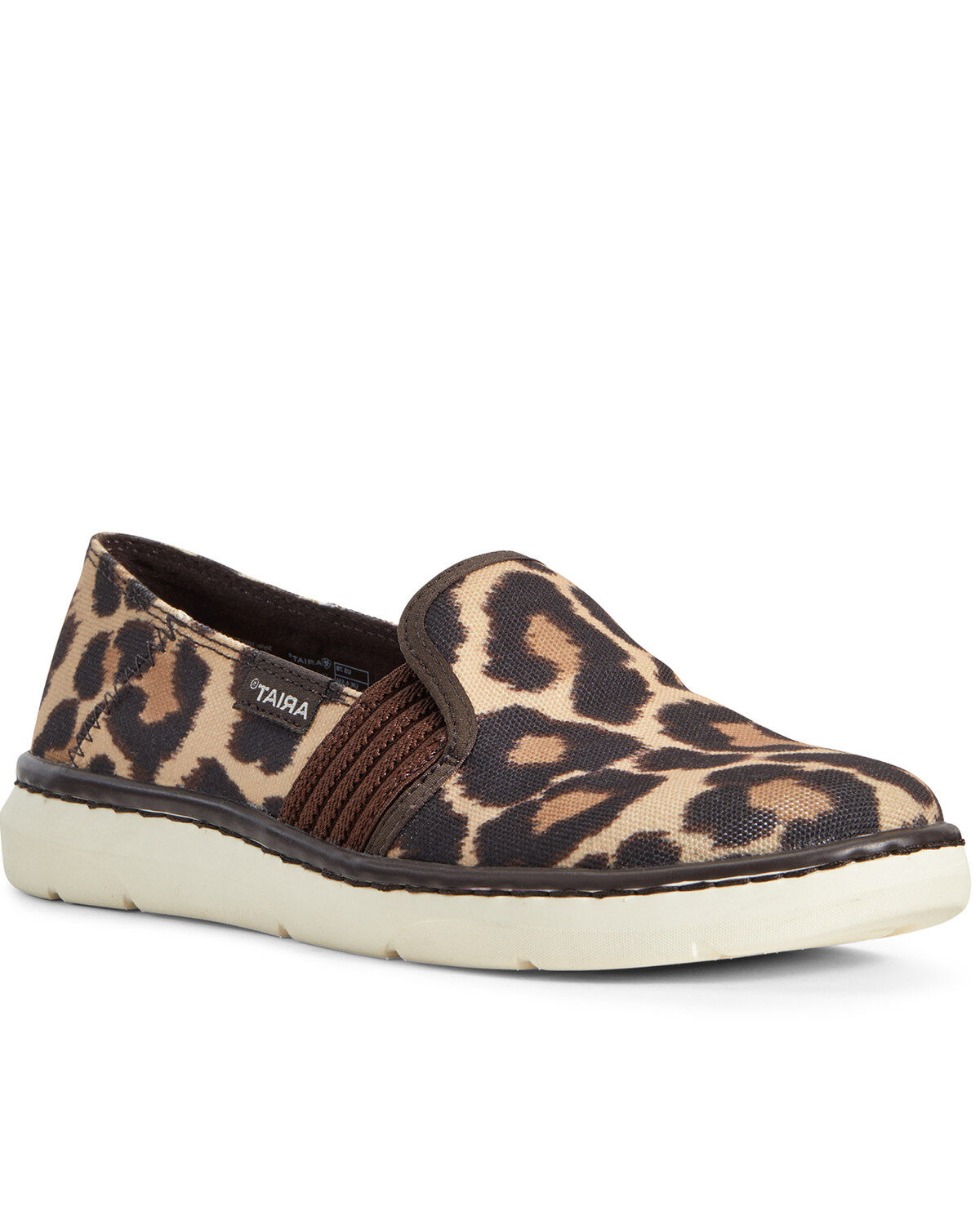 Leopard Shoes - Round Toe | Boot Barn