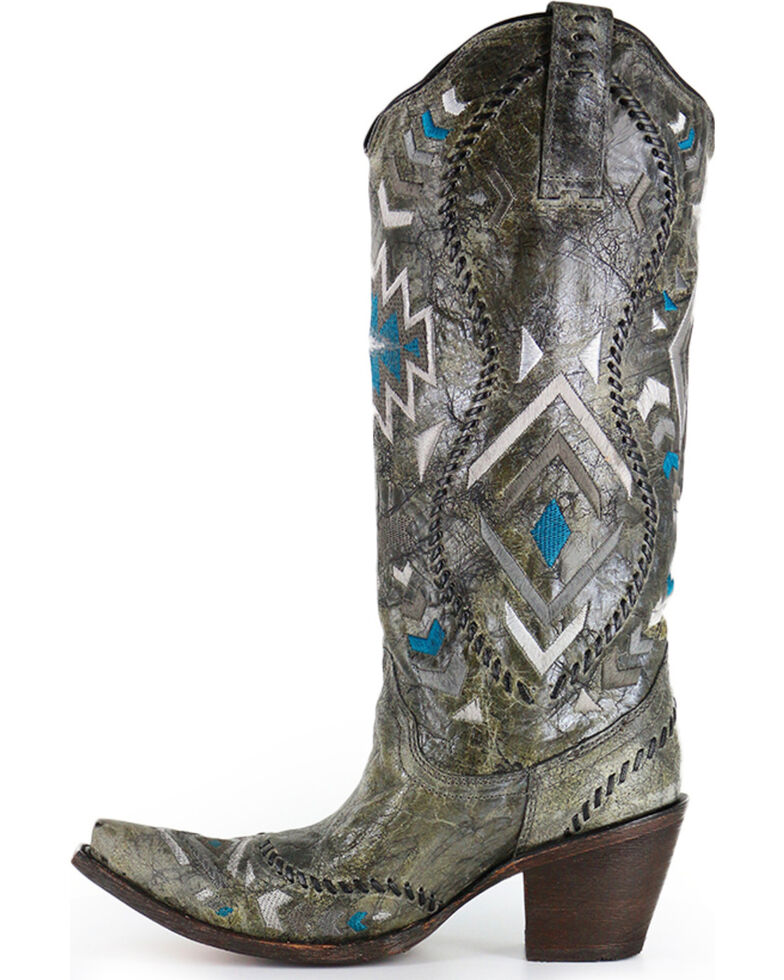 345676ee901 Corral Boots Women's 15