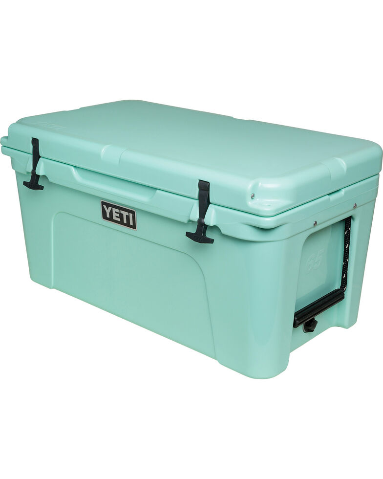 YETI Tundra 65 Cooler, Green, hi-res
