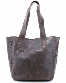Bed Stu Women's Grey Stevie Handbag, Grey, hi-res