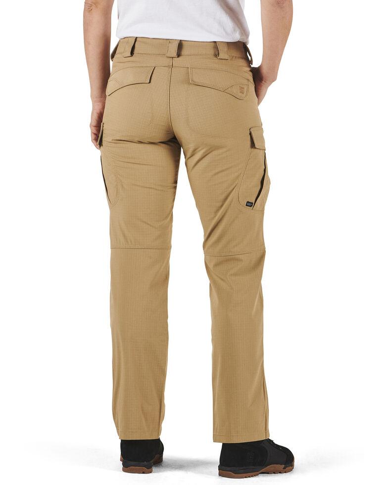 5.11 Tactical Women's Stryke Pants, Coyote, hi-res