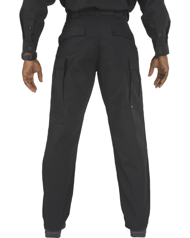 5.11 Tactical Taclite TDU Pants - 3XL and 4XL, Black, hi-res