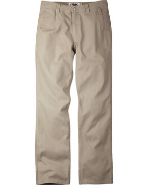 Mountain Khakis Men's Original Slim Fit Pants , Slate, hi-res