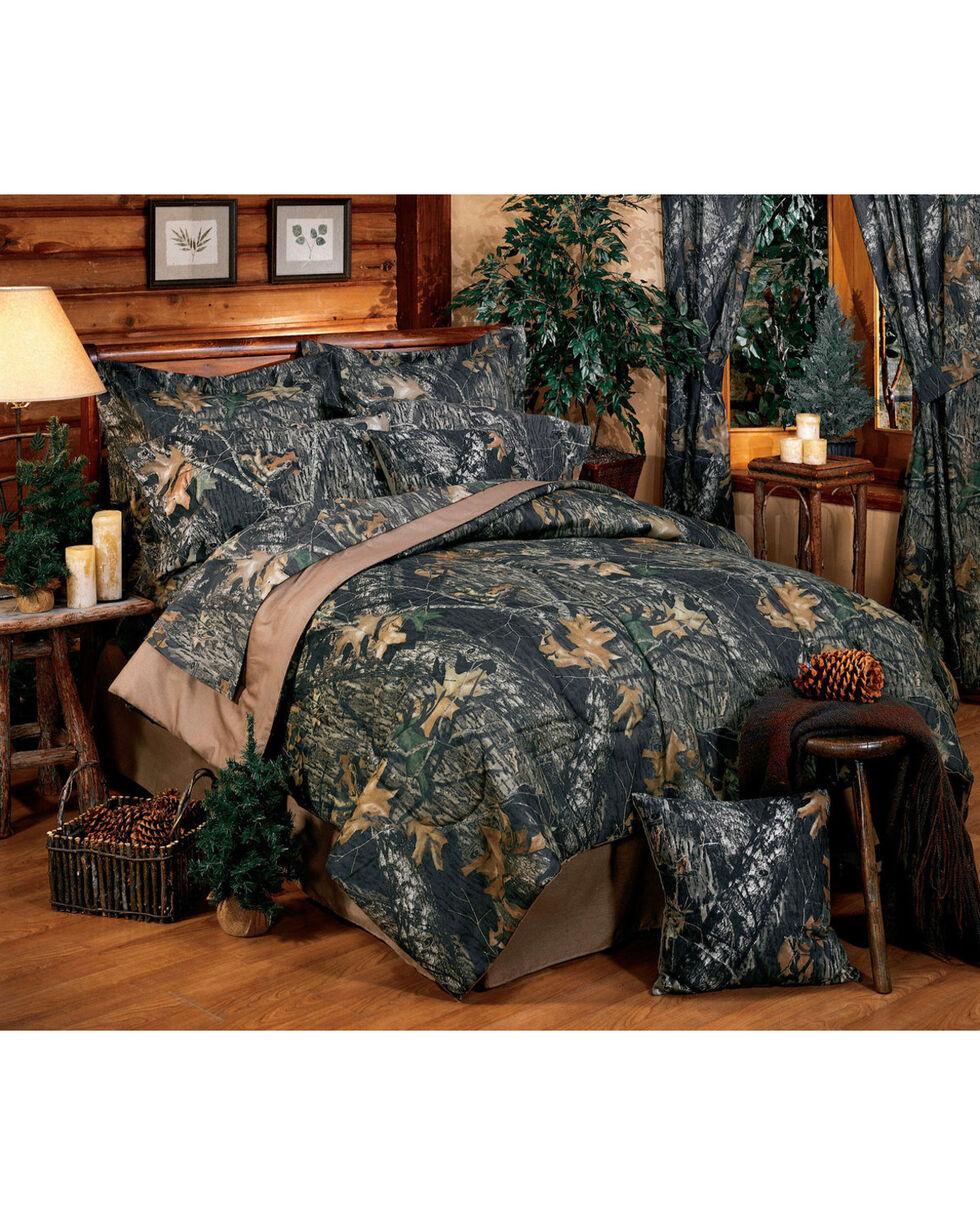 Mossy Oak New Break Up Full Sheet Set, Camouflage, hi-res