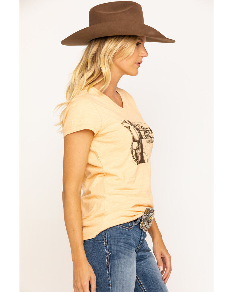 Ariat Women's R.E.A.L. Country Scene Tee, , hi-res