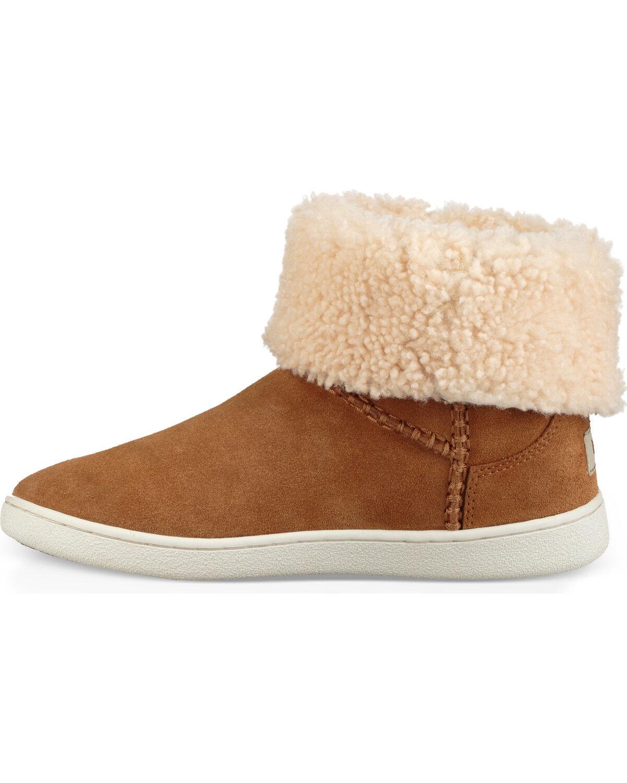 UGG Women's Mika Classic Sneakers