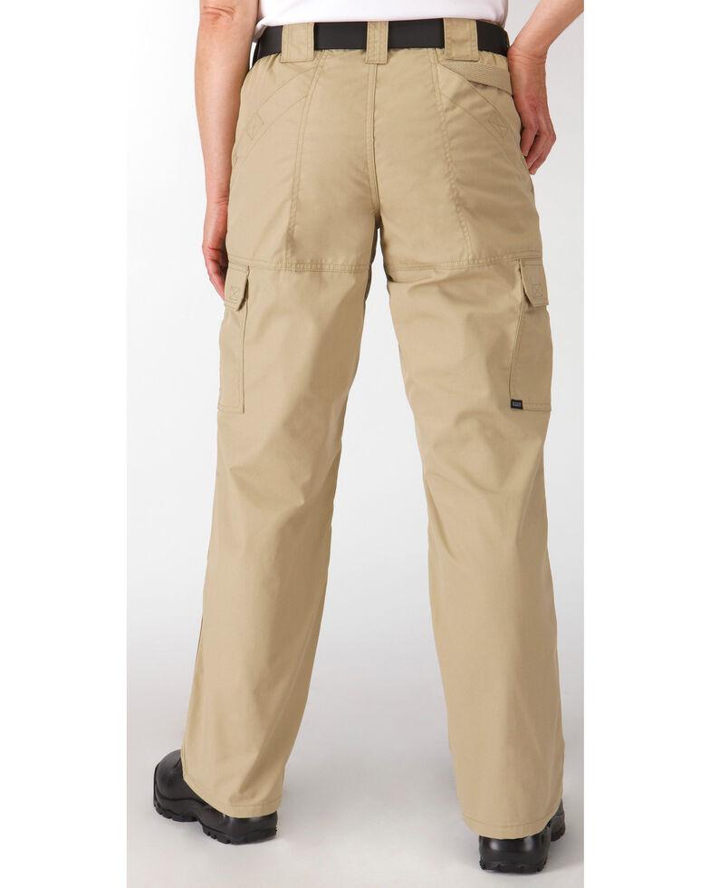 5.11 Tactical Women's Taclite Pro Pants, Khaki, hi-res