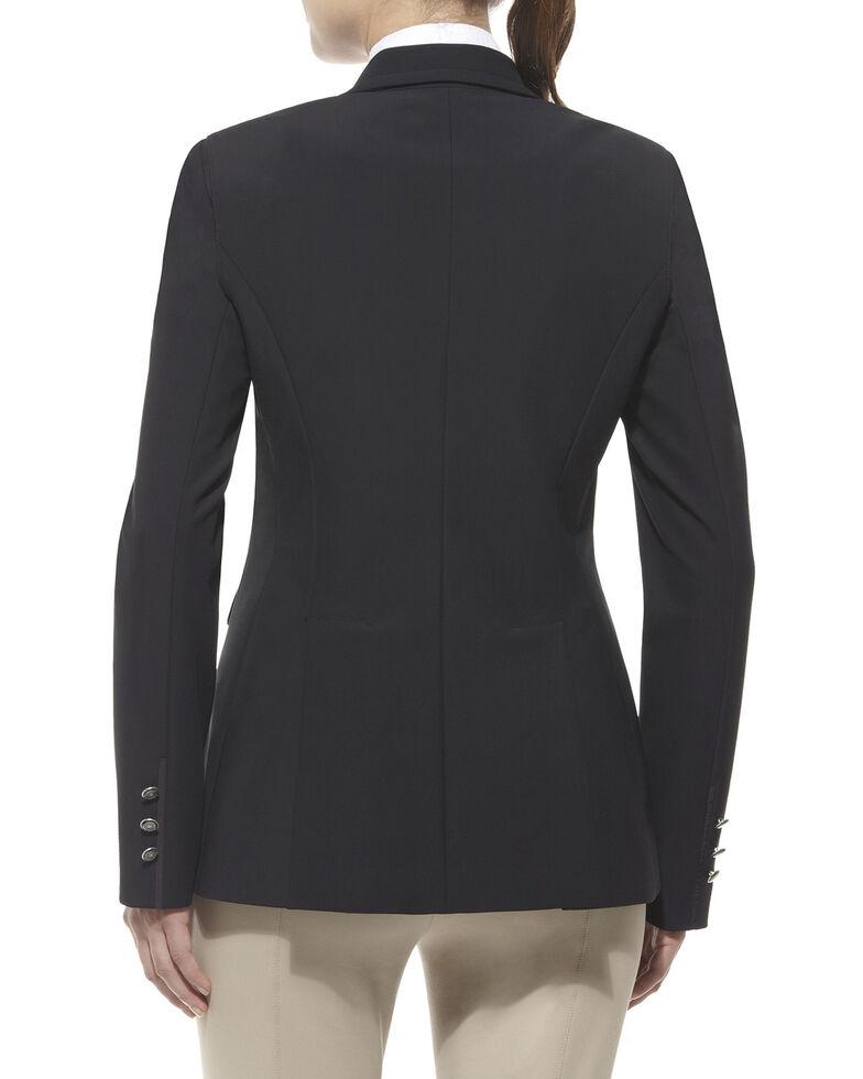 Ariat Women's Platinum Show Coat, Black, hi-res
