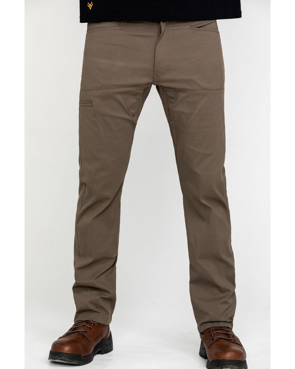 ATG by Wrangler Men/'s Zip Cargo Synthetic Pant