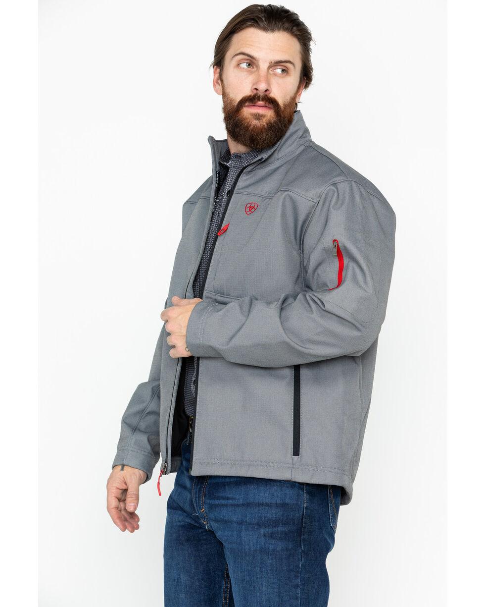 Ariat Men's Vernon 2.0 Softshell Jacket , Multi, hi-res