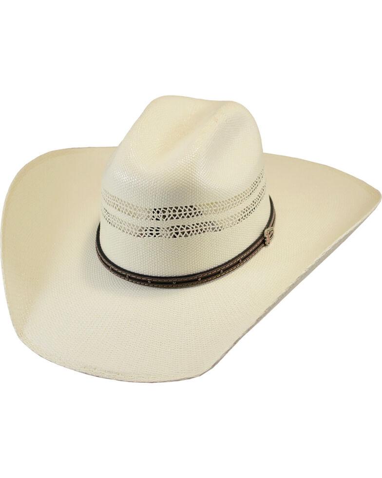 Justin Men's Ivory 20X Cove Cowboy Hat , Ivory, hi-res