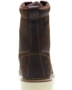 Wolverine Men's Loader Work Boots - Steel Toe, Brown, hi-res