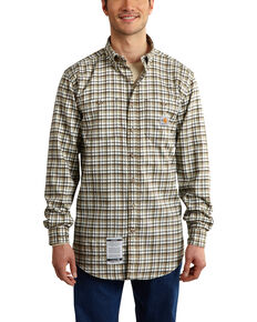 fe0a9d654b Men's Flame Resistant Workwear - Carhartt - Boot Barn