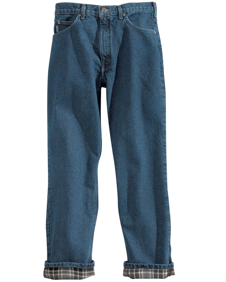 Carhartt Men's Relaxed Fit Straight Leg Work Pants, Dark Stone, hi-res