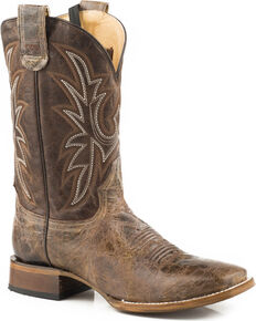 b61487deb50 Men's Roper Boots & Shoes - Boot Barn