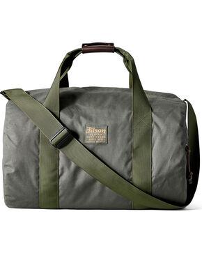 Filson Ballistic Nylon Barrel Pack , Dark Green, hi-res