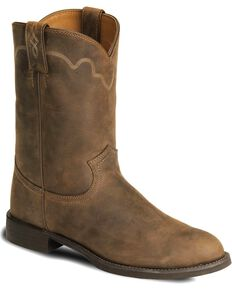 Men S Casual Boots Boot Barn