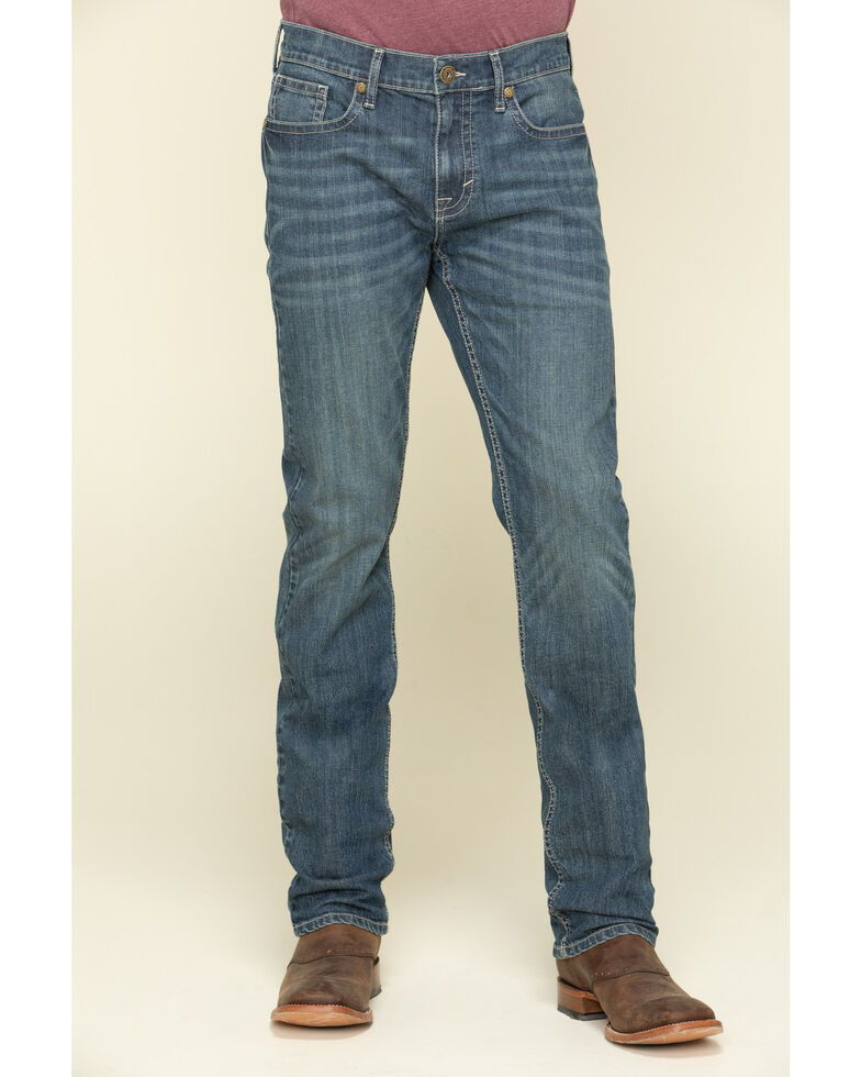 Cody James Men's Stone Cold Stretch Slim Straight Jeans , , hi-res