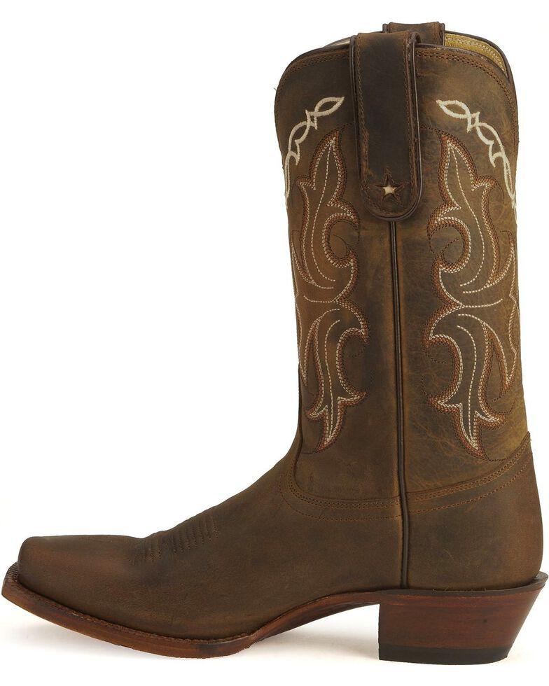 Tony Lama Women's 100% Vaquero Collection Western Boots, Sorrel, hi-res