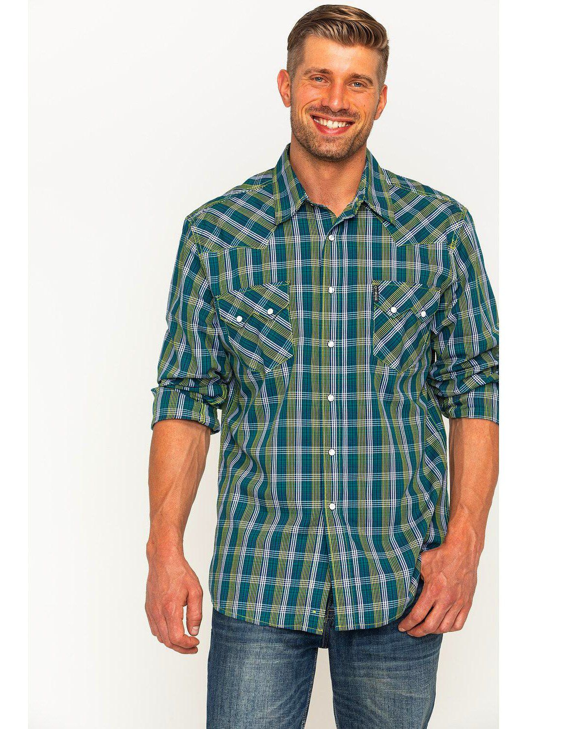 Men's Country Shirts on Sale