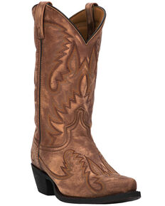 2a72d43f2e0 Laredo Boots: Cowboy Boots, Western Boots & More - Boot Barn