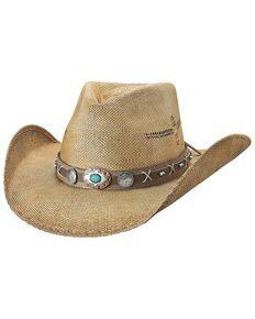 0b073cd7 Bullhide Lucid Dreams Cowboy Hat