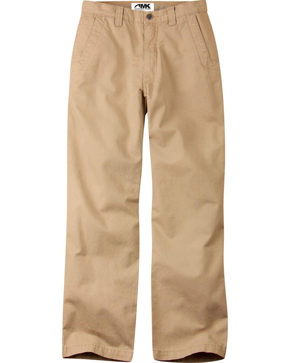 Mountain Khakis Men's Teton Twill Pants, Khaki, hi-res
