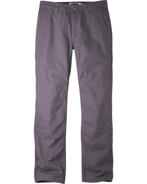 Mountain Khakis Men's Granite Alpine Utility Pants - Relaxed Fit , Grey, hi-res