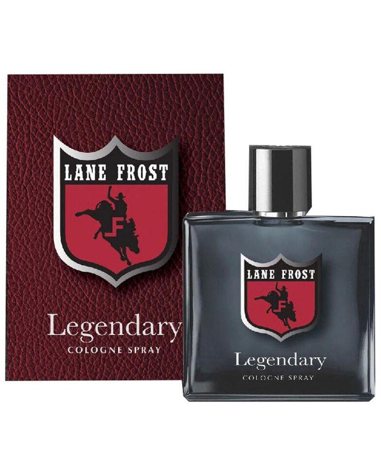 Lane Frost Men's Legendary Cologne, No Color, hi-res