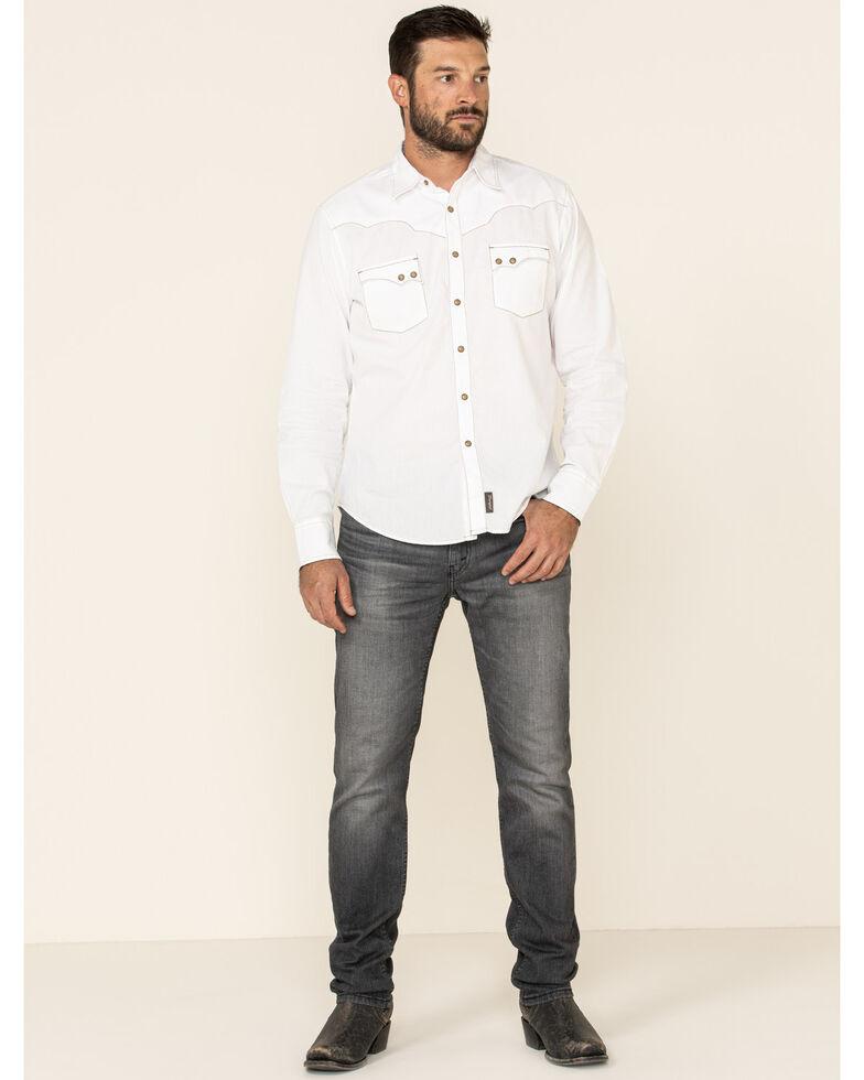 Levi's ® 514 Jeans - Prewashed Slim Fit, Light Grey, hi-res